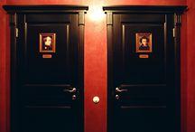 Номер Пушкин / Проживание в номере Пушкин отеля «Невский 74» в Петербурге станет отличным началом знакомства с городом.