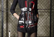 女ファッション