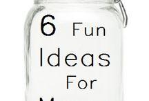Ideas de inspiración