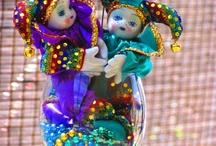 Mardi Gras ideas