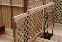 deck rail options