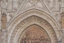 Sevilla, Spain / Highlights of my time in Sevilla, 2014