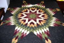 Quilts Lone Star