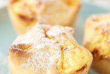 marija pastries