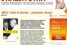 Okazja Dnia  / E-booki i Audiobooki w jednodniowej promocji na http://e-książka.pl/okazja-dnia.xml