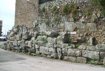 Aree Archeologiche / le aree archeologiche di Vetulonia