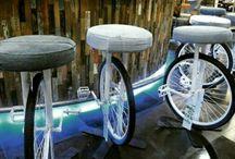 design with bikes