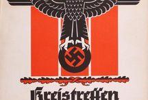 Γερμανικές αφίσες