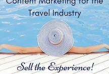 Vacation Travel Industry Marketing
