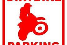Dirt Bikes & Motocross