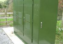 Vanguard® Outdoor Enclosures / Vanguard® Outdoor Enclosures