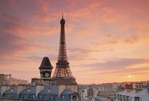 Paris, always a good idea! / by Krystal Dillard