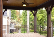 railings/ fences