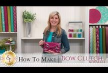 let's sew bags