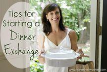 Make ahead meals / by Carol Thalmann