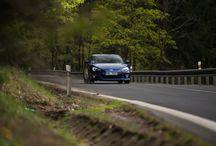 Přelet Krušných hor v BRZ / Subaru BRZ a Krušné hory - správná víkendová kombinace:)