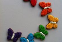 Ptáci, motýli a jiná verbež