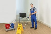 Commercial Cleaning – The Dangers Are Real