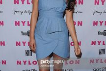 Shay Mitchell - Style / Photos are from Pinterest, official Instagram account of Shay Mitchell and Getty images