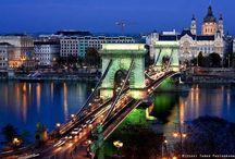 Ezerarcú Budapest - ahogy én szeretem