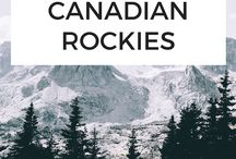 Travel :: Canada/USA