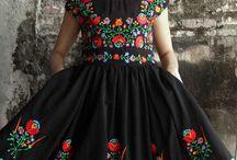 Moda folkowa