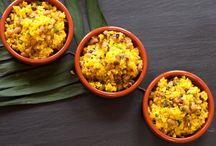 Brazilian vegetarian recipes soy and gluten free