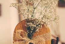 Hochzeit vintage