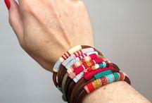 Bracelets / Naramky