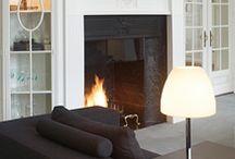 Gorgeous Living Room Lighting