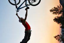 Andreu lacondeguy / Biker internacional