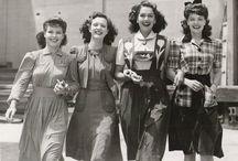 1940s Wear