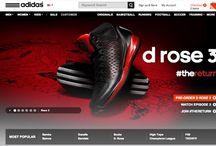 Sports websites / wordPress sivupohjia Össin sivujen uudistamisen pohjaksi