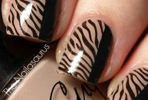 zebre Nails