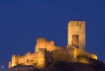 Castillos C. Valenciana