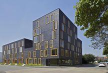 multi housing