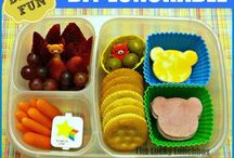 School Lunch Boxes