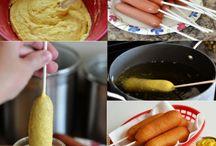 cucina antipasti
