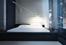 Bedrooms / by Jennifer Morgan