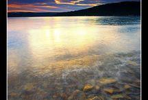 Keuka Lake Photos