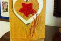 Mum's creations / Mani abili e idee realizzate da mia mamma!