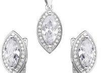 Luxury jewelry / Luxusné šperky