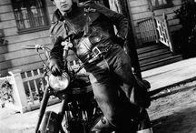 Marlon Brando / by Molly McGhehey