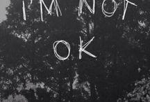 Depression | Anxiety
