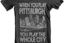 Pittsburgh / by Carol Sanders