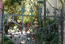 Garden Party / by Susan Moore