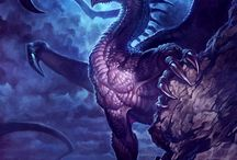 Dragon • Purple