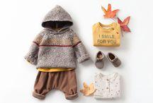 Moda bimbi inverno / Le proposte delle case di #moda per i bimbi di tutte le età. Stagione autunno inverno 2015 2016. #Fashionkids