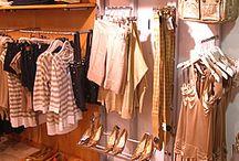 Shopping a Lignano