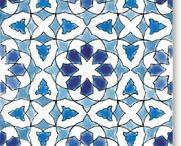 Tiles / by Liz O'Callaghan